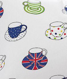 Cup o' Tea