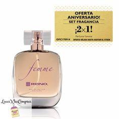 perfumes ofertas 2x1