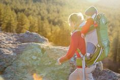 The Poco AG™ Series channels everything we know about packs into a line of child carriers that are comfortable, supportive, light well ventilated and supremely… The Great Outdoors, Tours, Couple Photos, Children, Sports, Sport Outdoor, Light Well, Baby, Sport