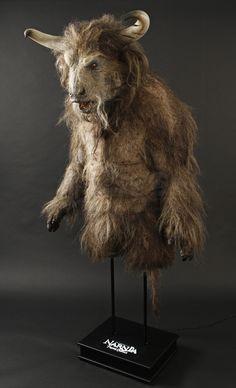 Original Asterius Minotaur Costume