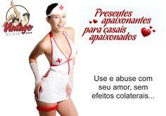 Vintage Sex Shop, sempre com novidades! Você que curtir nossa pagina ganha desconto exclusivo. http://on.fb.me/1pvbYNe