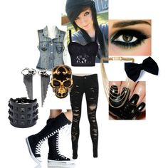 """""""My Style"""" by xxyounghopexx on Polyvore"""