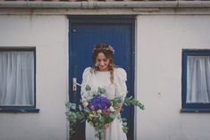 Lydia is an absolute babe! Quirky Wedding, Relaxed Wedding, Seaside Wedding, Boho Wedding, Wedding Day, Yorkshire Wedding Photographer, Indian Fusion Wedding, Informal Weddings, Multicultural Wedding