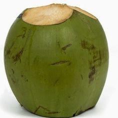 TU SALUD: Propiedades saludables del agua de coco