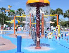 South Florida Waterparks | Skip Jump Play