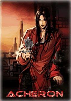226 Best Acheron Images Dark Hunter Chronicles Of Nick Sherrilyn