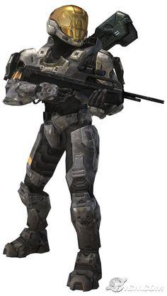 EVA spartan
