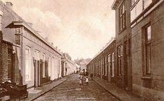 Eliza Dorisstraat 1934
