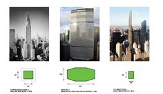 First Floorplan for the 'World's Skinniest Skyscraper,' Revealed