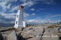 Peggy's Cove, NS (Canada)