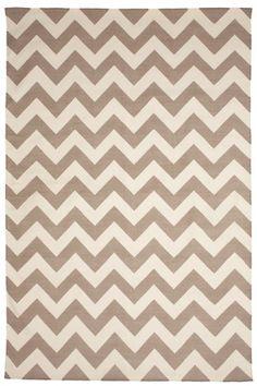 Calypso St Barth zig zag jaipuri rug 4x6 $300. comes in fabulous colors!