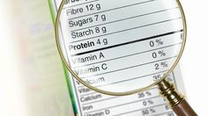 How To Spot Sugar On Food Labels via Hungry for Change
