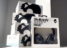 Skullcandy headphones - My kids have these and they love them. Makes long car rides a lot more peaceful!