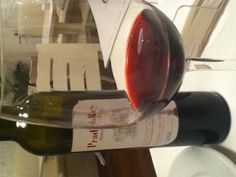 Excellent Ribera del Duero #spanish #wine