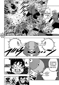 Pagina 18 - Manga 26 - Dragon Ball Super