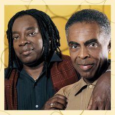 Gilberto Gil & Milton Nascimento - Gil E Milton (CD)