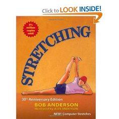 Stretching: 30th Anniversary Edition --- http://www.pinterest.com.welik.es/43l
