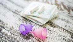 Coppetta mestruale: che cos'è e come si usa