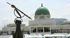 National Assembly Begins Final Discussions On 1999 Constitution Amendment=