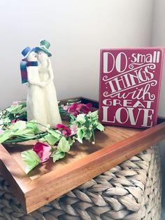 Simple Valentine's D