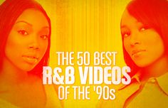 The 50 Best R Videos of the '90s