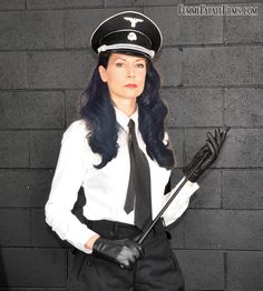 Mark Me with Your Teeth - Sensual German Domination with Adorable Dominatrix