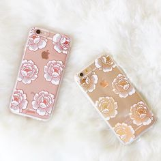 sonix | shopsonix.com @shopsonix Whether it's gold or rose gold, we've got you and your bestie covered #sonixcases #iphone6s #rosegold