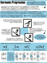 Music Theory for Musicians and Normal People Music Theory Lessons, Music Theory Guitar, Music Chords, Recorder Music, Music Guitar, Piano Lessons, Guitar Lessons, Piano Music, Ukulele