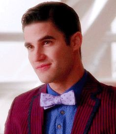 Could Blaine please have at least one good thing happen for him?  I need to see this smile more...