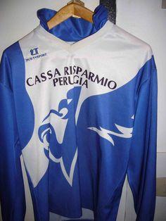 Perugia 1991/1992