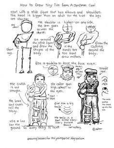 250 How to Draw Worksheets for The Young Artist