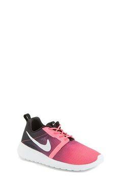 ed65e104368e Nike  Roshe Run Flight Weight GS  Sneaker (Little Kid  amp  Big Kid