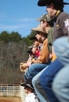 why i love cowboys <3
