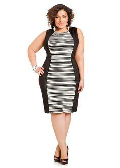 2b1c63d0 Ashley Stewart Curvy Fashion, Diva Fashion, Plus Size Fashion, Ladies  Fashion, Lovely
