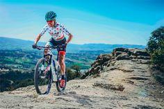 Arranque de temporada para Clàudia Galicia con bicicletas nuevas incluidas