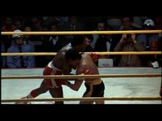 Rocky II - parte final (dublado) - YouTube