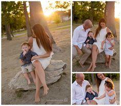 Fairfield County CT Newborn Photographer | Stamford, Greenwich,  CT family photographer | Beach Photo Shoot| Cove Island | Kelli Dease Photography | www.kellidease.com