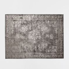FLORAL MOTIF RUG - Rugs - Decoration | Zara Home United States of America