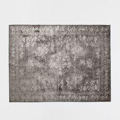TEPPICH MIT BLUMENMOTIVEN - Teppiche - Dekoration   Zara Home Deutschland