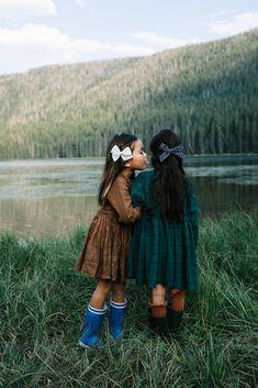 Kids fashion Dress Free Pattern - Kids fashion Trends 2021 - Kids fashion Show Girl - Kids fashion Shop Decor - Vintage Kids fashion Polka Dots - Little Girl Fashion, Toddler Fashion, Toddler Outfits, Kids Outfits, Kids Fashion, Fashion Spring, Fashion 2020, Cute Kids, Cute Babies