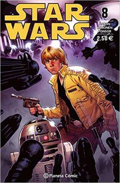 Descargar Star Wars 8 PDF, eBook, ePub, Mobi, Star Wars 8 PDF Gratis  Descargar >> http://descargarebookpdf.info/index.php/2015/11/22/star-wars-8/