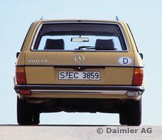300 TD / S 123 D 30, 1978 - 1986