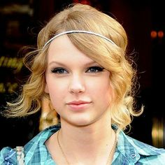 20 Great Hairstyles with Headbands - IKnowHair.Com