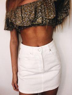 Sooooo cute ღ Stylish outfit ideas for women who follow fashion.