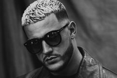DJ Snake Puts Out a Collection of Hits With 'Carte Blanche' – Daily Fashion Double Platinum, Bryson Tiller, Joker Art, Best Dj, Calvin Harris, Manchester City, Haircuts For Men, Daily Fashion, Selena Gomez