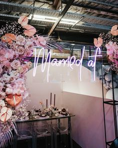 inspo custom neon quote sign art wedding married AF A wedding is just a ceremony Wedding Quotes, Wedding Signs, Wedding Ceremony, Perfect Wedding, Dream Wedding, Neon Light, Neon Quotes, Custom Neon Signs, Plan Your Wedding