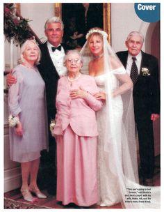 Image detail for -Barbra Streisand's Wedding - People - Barbra Streisand Fan Art ...