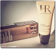 CORRECTOR Magic Concealer de Helena Rubinstein... ¡Adiós ojeras! |A beauty and healthy life
