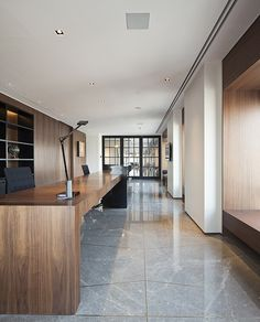 Robarts Spaces - Penthouse