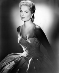 Picture of Martha Hyer Old Hollywood Style, Hollywood Icons, Golden Age Of Hollywood, Vintage Hollywood, Hollywood Glamour, Hollywood Actresses, Classic Hollywood, Classic Actresses, Female Actresses
